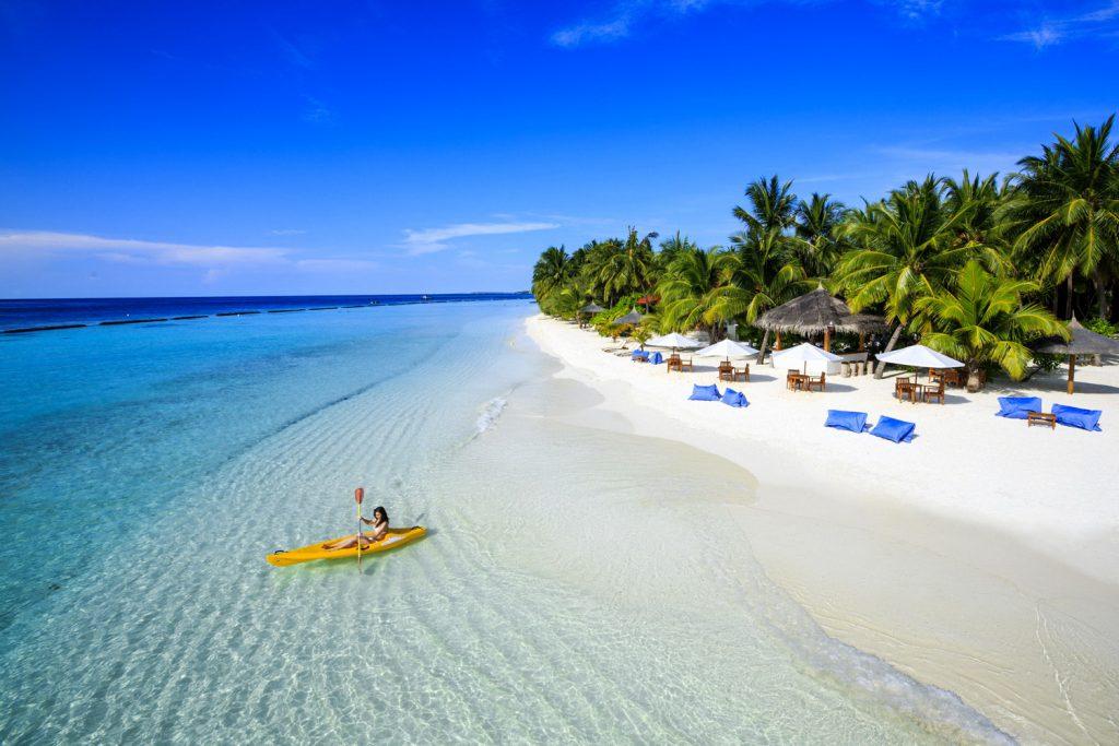 Những bãi biển hoang sơ, đẹp tựa ''Thiên Đường'' tại Đảo ngọc Phú Quốc